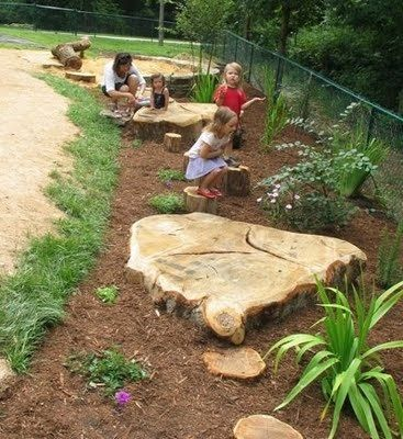 playscape ideas - Google Search