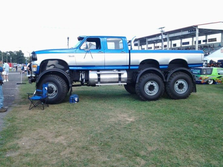 Ford Truck Axles : Images about tandem axle pickups suvs on pinterest