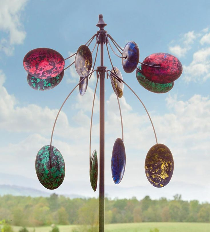 25 best ideas about wind spinners on pinterest kinetic for Outdoor wind spinners