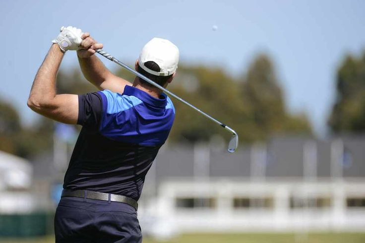 Getting ready for golf or tennis season? You can improve your swing with a simple twist.
