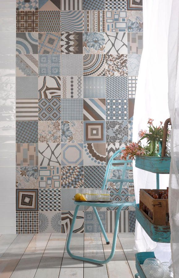 Project Culture, the rallying cry for the new trends by Peronda Group - Sustainability and design Made in Spain #tiles