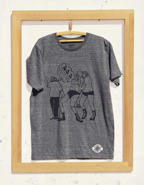 hangyomansの「プロレスTシャツプロジェクト」作品。「プロレスTシャツプロジェクト」はARTと人とプロレスを繫ぐ活動です。このTシャツはカッティング技...|ハンドメイド、手作り、手仕事品の通販・販売・購入ならCreema。