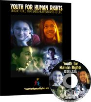 Youth For Human Rights: Art Contests, Creative Competitions, Essays & Poetry: http://www.youthforhumanrights.org/take-action/competitions.html#