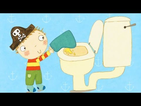 Princess Polly's Potty | Potty Training Video For Toddlers | Story Time - YouTube