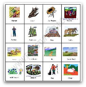 Travel BingoCards from Fun-Stuff-To-Do