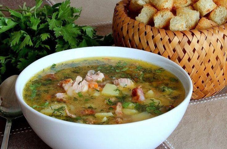 5 отличных рецептов домашних супов, которые долгими зимними вечерами будут радовать тебя незабываемым вкусом.