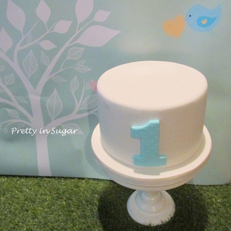 O 1º aniversário do João | João´s First Birthday