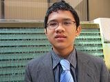 The summer after his freshman year of high school, Bien John Manalac attened the Upward Bound Math and Science program at USC where he spent five weeks living at the university, working with other students to create a website for the Trio ThinkQuest. He said his position as graphic designer taught him valuable leadership skills and influenced his decision to study computer science. Manalac, Belmont HS, will attend Los Angeles Community College. Congratulations on your $1,000 Rotary…