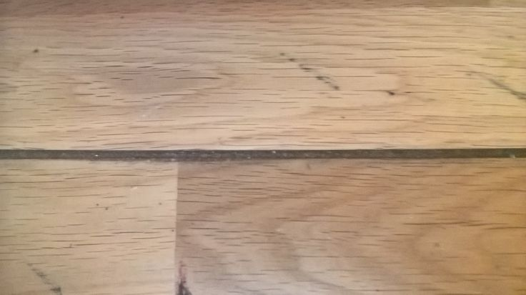 Wood Laminate Flooring, Repair Gaps In Laminate Flooring