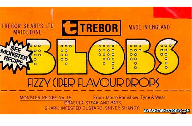 Retro sweets that need to be brought back IMMEDIATELY - goodtoknow