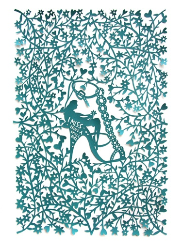 307 best rob ryan images on for Beautiful paper cutting art