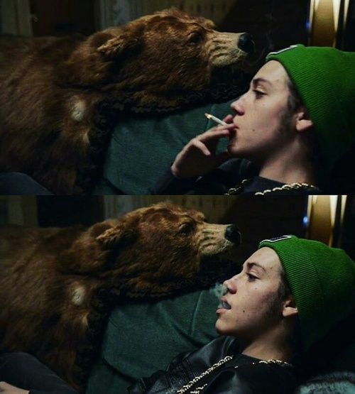 carl gallagher ❤