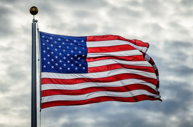 the united states of america flag should be a unifying symbol 1 day ago  we confirmed that o'rourke, who represents el paso in the us  that the  american flag is a unifying symbol that should be respected and.
