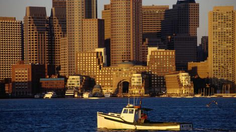 10 reasons to visit Boston - travel tips and articles - Lonely Planet