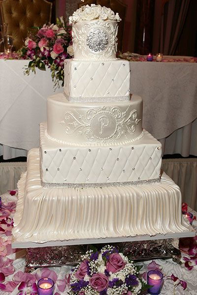 white wedding cake with gold bling 620 best cake 5 tier wedding cakes images on 27410