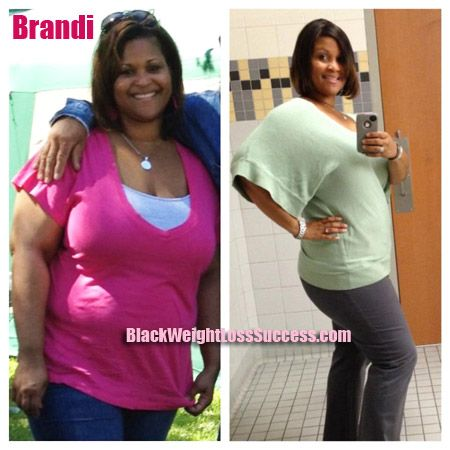 Brandi Lost 34 Pounds With Weight Watchers Read More