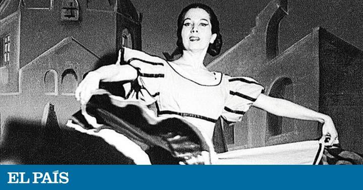 Amalia Hernández, la embajadora de los bailes tradicionales mexicanos | Cultura | EL PAÍS https://elpais.com/cultura/2017/09/19/actualidad/1505772196_397781.html La bailarina y coreógrafa, que hoy habría cumplido 100 años, fundó el Ballet Folklórico de México y compartió la cultura del país azteca por todo el mundo