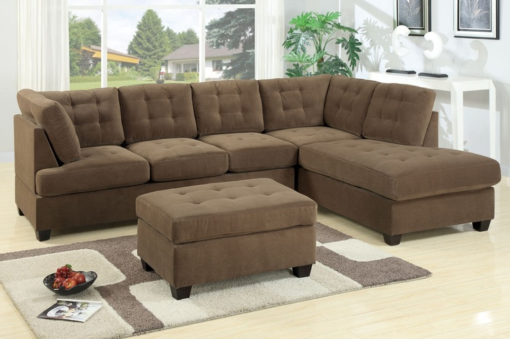 1000 Ideas About Sectional Sofas On Pinterest Living