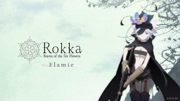 PERFIL #0003 – Rokka no Yuusha, a eminência da desconfiança em retrato aberto | Radio J-Hero - Radio Anime, Radio Otaku, Radio J-Music, Radio K-Music, Radio K-Pop, Radio J-Rock, Radio J-Pop