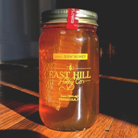 Honey Pecans | East Hill Honey Co.