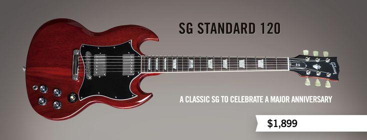 SG Standard 120