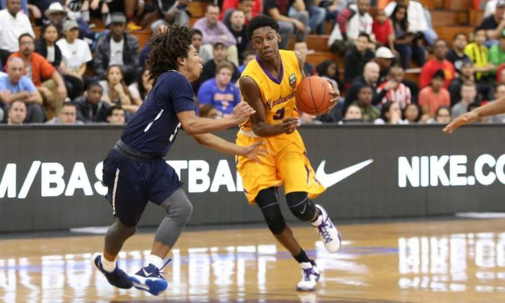 Why potential No 1 pick in 2019 NBA Draft won't play AAU ball this month = R.J. Barrett is in the conversation for the best high school basketball player on the planet, but you won't find him playing at any AAU event during the recruiting frenzy of July. After leading Canada to a gold medal in the FIBA U19 World Cup on.....