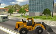 3D Truck Simulator - Play on Crazy Games