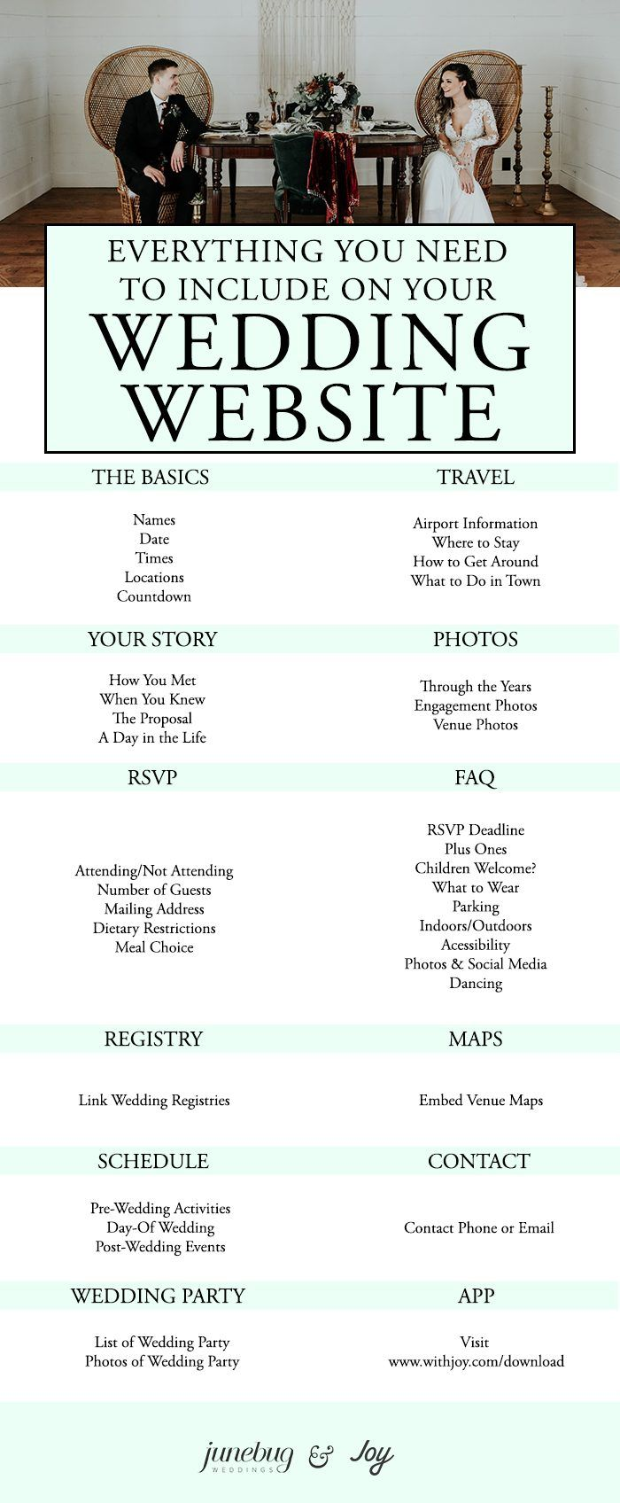 Wedding Planning Websites.This Checklist Has Everything You Need To Include On Your