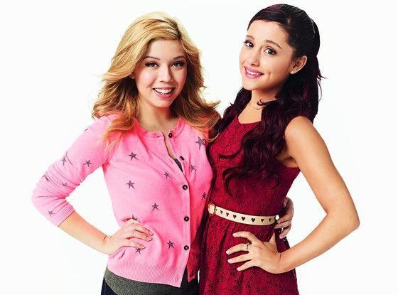 Jennette McCurdy Addresses Ariana Grande Feud: ''We Butted Heads at Times but in a Very Sisterly Way''—Watch! Ariana Grande, Jennette McCurdy, Sam & Cat