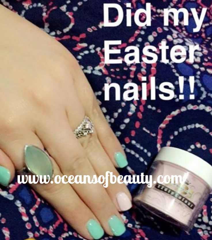Ez dip nails colors easter – Christmas shopping Site