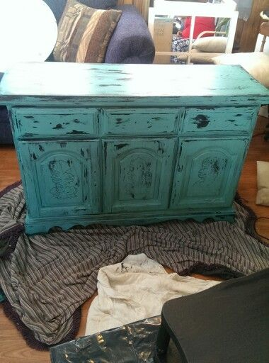 1000 Images About Distressed Furniture On Pinterest