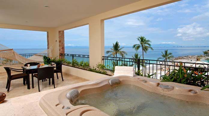 Suites | Garza Blanca Preserve Resort & Spa | Puerto Vallarta, México