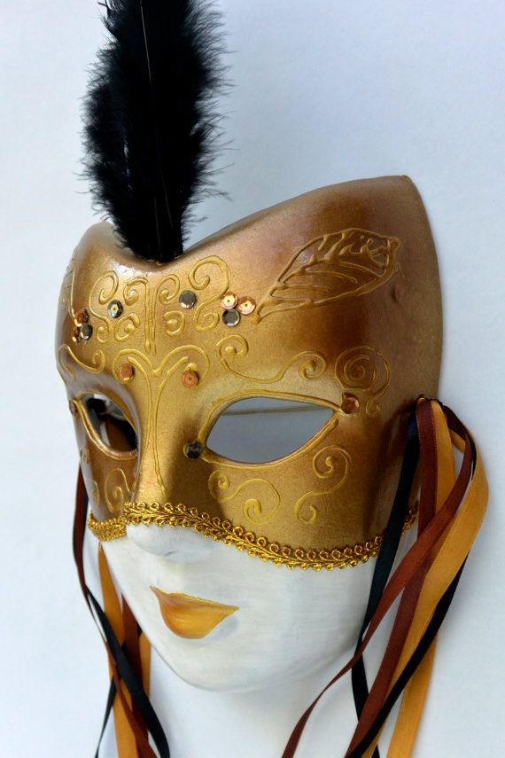 COSTUMES / CARNIVAL / gifts by ArtOnMasks on Etsy