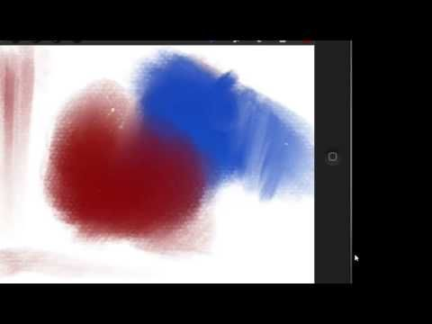how to create video with procreate