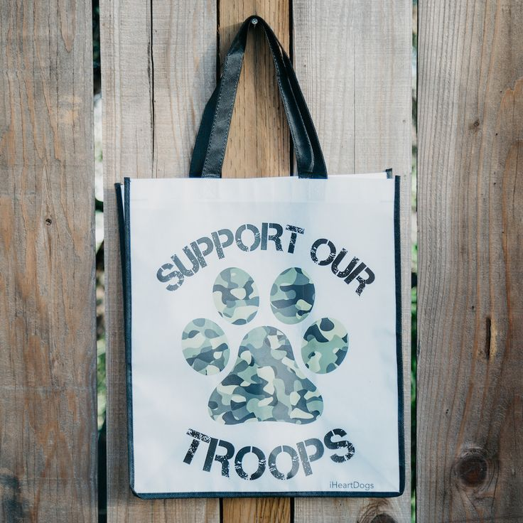 The story behind this product started with a question we asked ourselves: how can we serve those who've served us? For the iHeartDogs team, the answer was loud and clear: Help provide companion dogs to veterans who served our country …