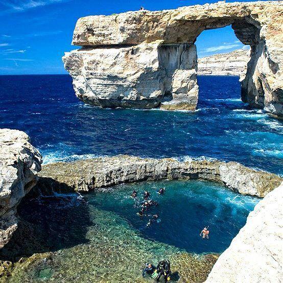 Malta.. yes please