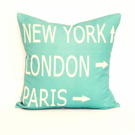 158 best Fun pillows images on Pinterest | Pillow talk Apartment therapy and Beautiful
