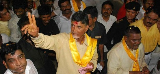 Selection of candidates for the three seats in Legislative Council will be a litmus test for Telugu Desam president N Chandrababu Naidu in the next four days. After departure of more than a dozen MLAs, Telugu Desam can win ...   http://www.frontpageindia.com/andra-pradesh/naidu-faces-litmus-test-in-selecting-candidates-for-mlc-elections/50592