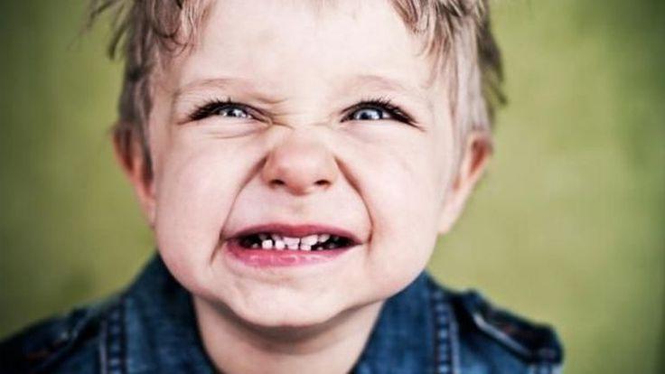 Könnyű és egyszerű trükk, hogy ne vágjon szavadba a gyermek