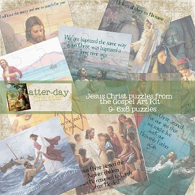 49 best Primary-Sharing Time images on Pinterest | Lds ...