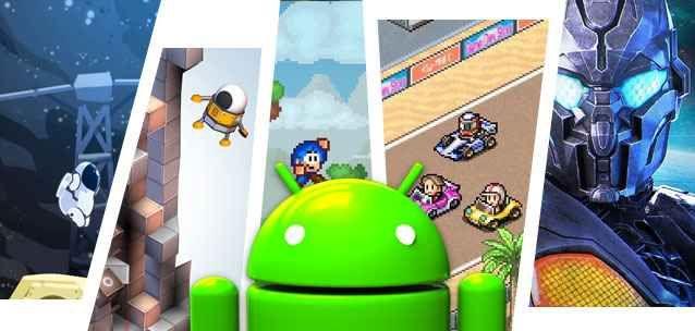 """I migliori giochi per Android sotto i 30 MB! Possedete uno smartphone Android """"vecchiotto"""" o con poca memoria disponibile ma avete una gran voglia di giocare con qualche bel videogioco?  Nessuna problema carissimi, siete come sempre nel blog  #android #giochi #migliorigiochi #freegame"""