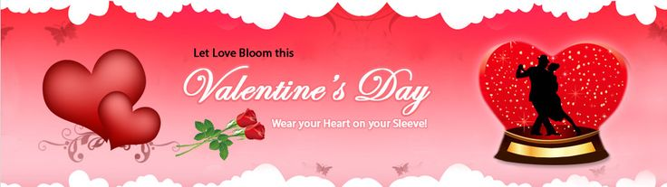 Make this valentine's Day special ,By sending valentines gifts.