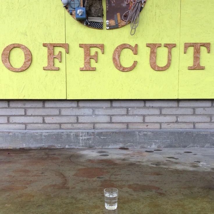 #Sturm im Wasserglas oder #Sturm ins OFFCUT? Wer schaffts heute hierher?