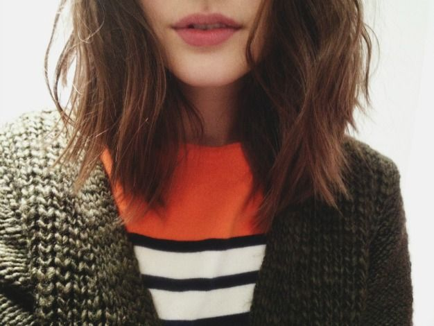 Polienne: NEW HAIR