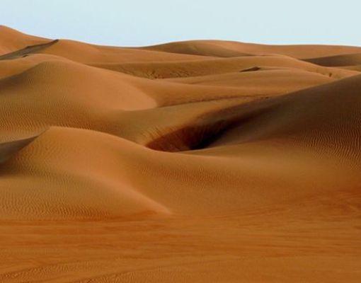 Desierto del Gobi (China y Mongolia)