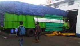 Cargo makasar