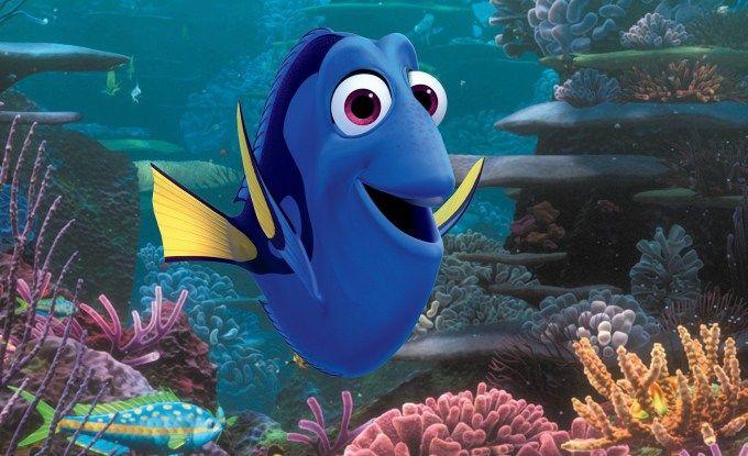Kayıp Balık Nemo filminin devamı olan Kayıp Balık Dori, vizyona yeni girmesine rağmen 724 Milyon Dolarlık gişe rekoru yaptı.Kayıp Balık Dori 2 Eylül 2016 tarihinde Türkiye'de vizyona girecek.…