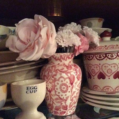 Lovely Emma Bridgewater pottery