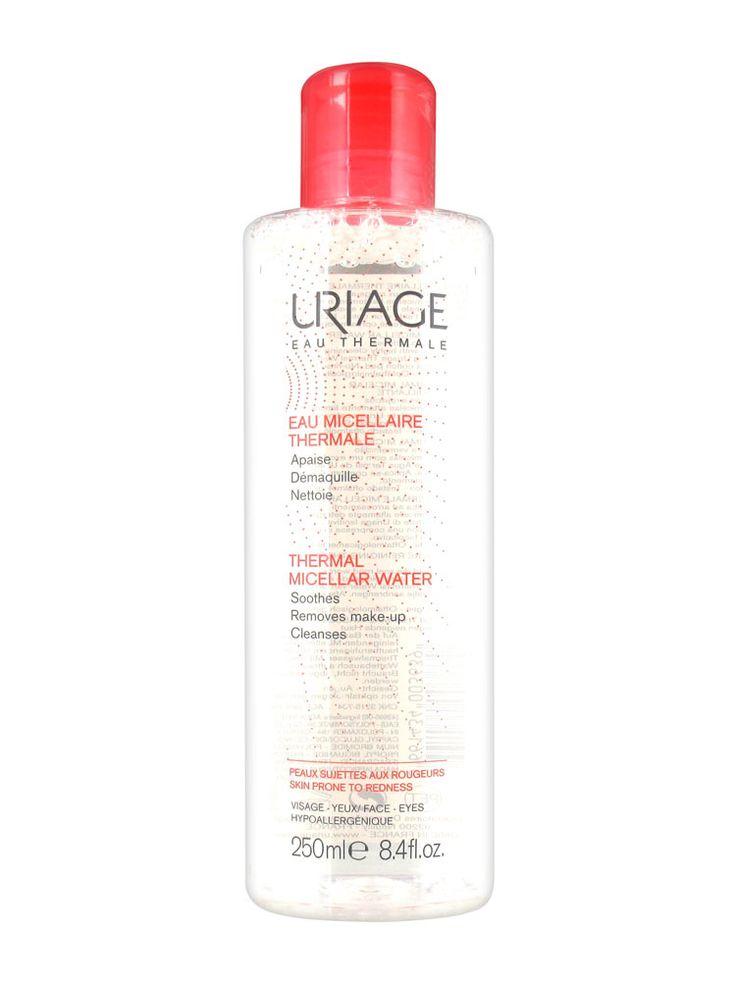 Uriage Термальная вода мицеллярный кожи, склонная к покраснению 250мл € 6.66