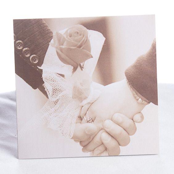 Rose Klassisch Erinnerung Denkwürdig Einladungen Hochzeit Wedding  Invitations